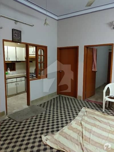 120 Sq Yards House For Sale Near Babar Market