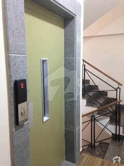 3 Bed Just Like New Apartment With Lift In Ittehad Commercial