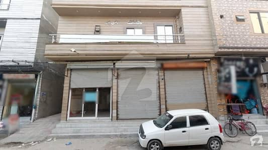 2.25 Marla Brand New Building For Sale