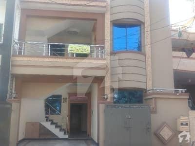 Swan Garden E Block 5 Marla House For Sale