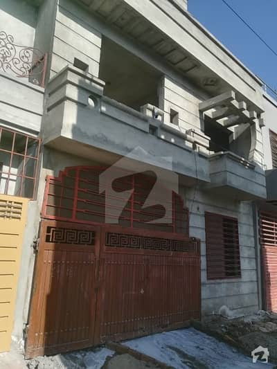 Brand New Double Storey House For Sale In Shaheen Town Phase 1