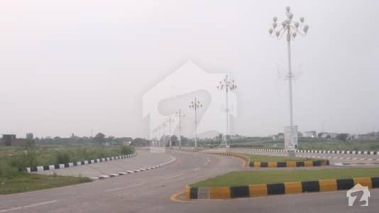 غوری ٹاؤن فیز 7 غوری ٹاؤن اسلام آباد میں 5 مرلہ رہائشی پلاٹ 16.25 لاکھ میں برائے فروخت۔