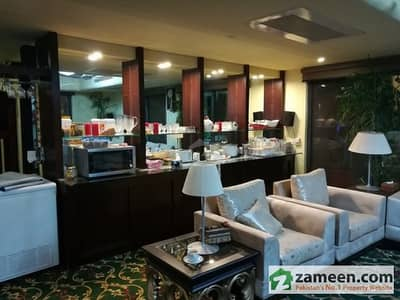 4 Bedroom Penthouse For Sale In Silver Oaks F10 Islamabad
