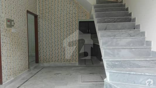 2 Marla House For Sale In Islamabad Highway