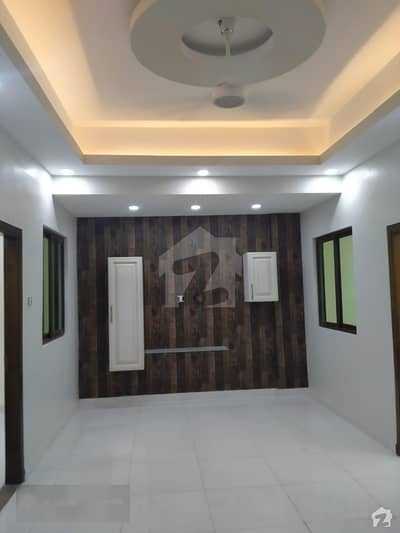 1800 Square Feet Flat In Gizri For Rent
