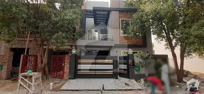 Bahria Town Jinnah Block Ideal Location House For Sale