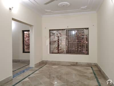1 Kanal Double Storey House With Basement Available For Sale In G13 Islamabad