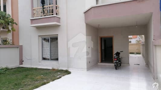10 Marla House For Sale In Eden Abad Lahore