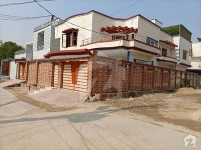 Double Storey Bungalow  Is Available For Rent