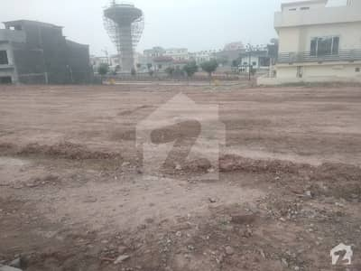 10 Marla Residential Plot Sector C1 Bahria Enclave