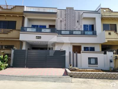 Double Storey 10 Marla House For Sale