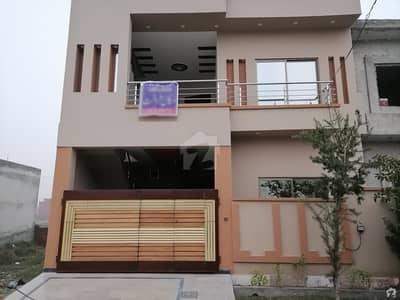 In Nasheman-e-Iqbal 6 Marla House For Sale