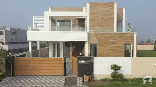 Own Your Magnificent Dream 2 Kanal Home In D H A Phase 7 Block R Lahore