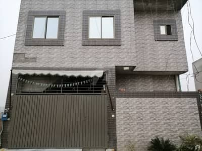 Buy A Centrally Located 6 Marla House In Nasheman-e-Iqbal