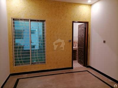 Stunning 6 Marla House In Nasheman-e-Iqbal Available