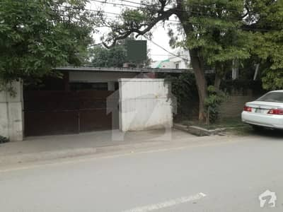 Opportunity Of A Lifetime 2 Kanal 16 Marla Bungalow In Shah Jamal Lahore