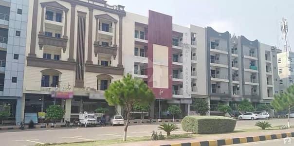 ایف ۔ 17 اسلام آباد میں 2 کمروں کا 4 مرلہ فلیٹ 45 لاکھ میں برائے فروخت۔