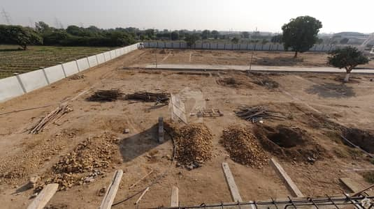 1080  Square Feet Residential Plot In Malir Is Available
