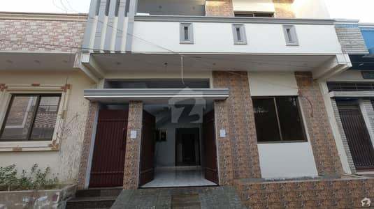 گلشن عثمان ہاؤسنگ سوسائٹی کراچی میں 4 کمروں کا 5 مرلہ مکان 1.15 کروڑ میں برائے فروخت۔