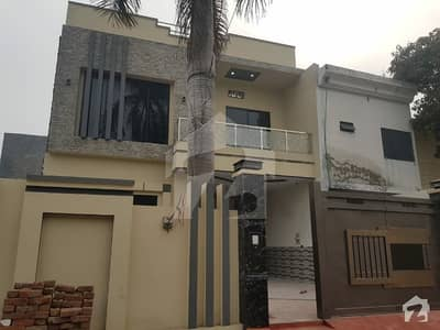 10 Marla New Build House For Sale