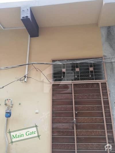 ساندہ لاہور میں 2 کمروں کا 3 مرلہ فلیٹ 45 لاکھ میں برائے فروخت۔