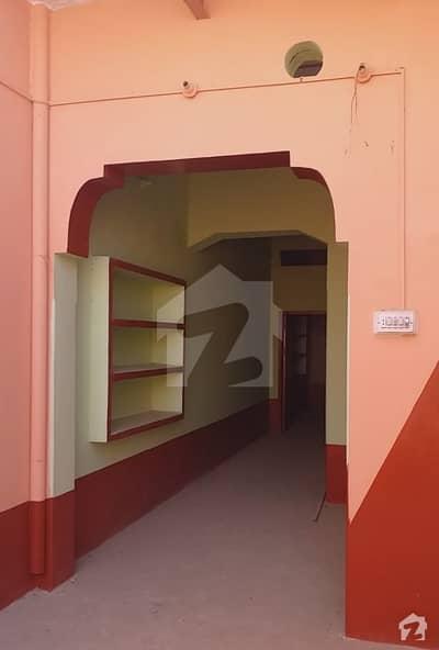 نظر محلہ لاڑکانہ میں 3 کمروں کا 5 مرلہ مکان 35 لاکھ میں برائے فروخت۔