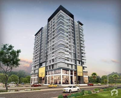 Elysium Tower Flat For Sale
