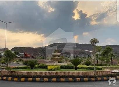 پارک ویو سٹی اسلام آباد میں 5 مرلہ رہائشی پلاٹ 45 لاکھ میں برائے فروخت۔