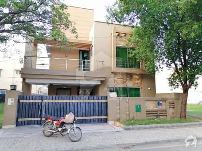 2250 Square Feet House In Bahria Town Best Option