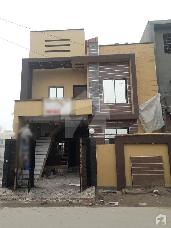 6 Marla Luxury House For Sale