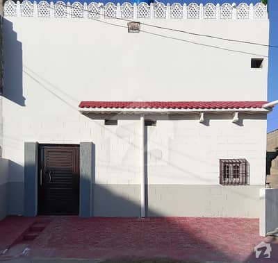 80 Sq Yard House For Sale