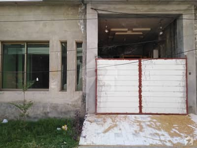 Ideally Located House For Sale In Ghalib City Available