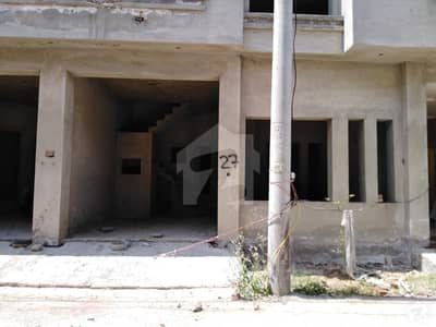 3.5 Marla Spacious House Available In Ghalib City For Sale