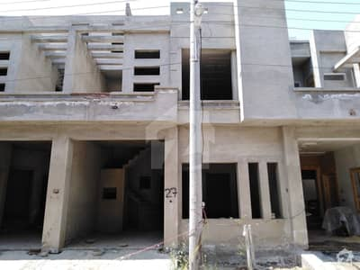 Stunning House Is Available For Sale In Ghalib City