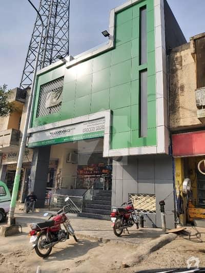 جی ۔ 8/4 جی ۔ 8 اسلام آباد میں 1 کمرے کا 11 مرلہ عمارت 20 کروڑ میں برائے فروخت۔