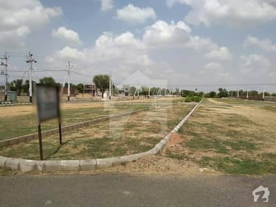 8 Marla Commercial Plot For Sale In Dha Phase 3 Xx Block