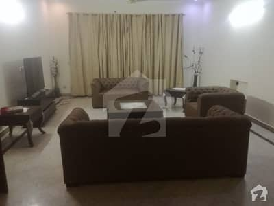 Dha Phase 8 Fully Furnished Apartment 2 Bed Rooms For Short Long Time