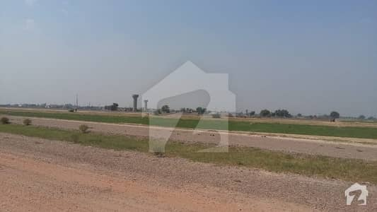 10 Marla Residential Plot For Sale At LDA City Phase 1 Block K  At Prime Location