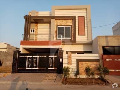 7 Marla House In Jeewan City Housing Scheme For Sale