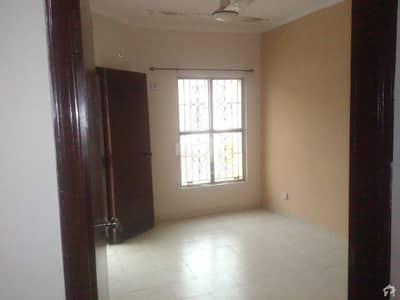 Lower Portion Eden Villas Lane 1 Lahore.