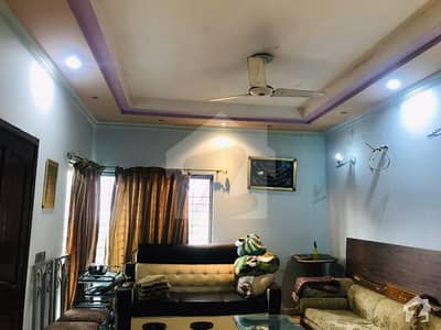 10 Marla Slightly Used Bungalow For Sale At Prime Location