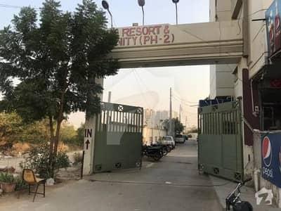 جناح ایونیو کراچی میں 3 کمروں کا 8 مرلہ فلیٹ 1.5 کروڑ میں برائے فروخت۔