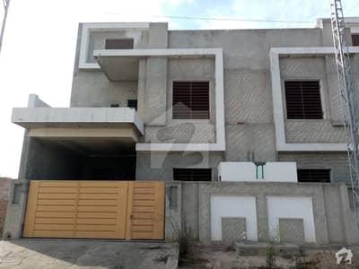 Buy A 6 Marla House For Sale In Gulshan-e-Zainab