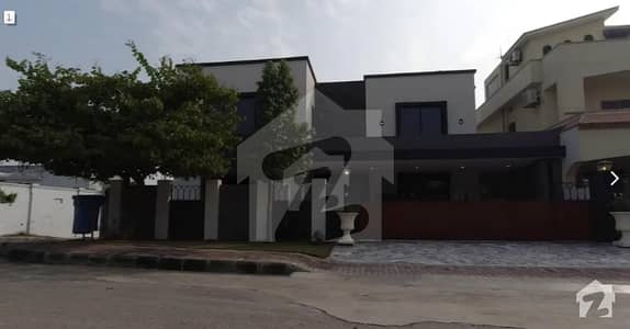 Ideally Located House Of 5400 Square Feet Is Available For Sale In Rawalpindi