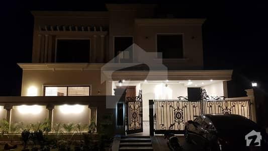 لیک سٹی ۔ سیکٹر ایم ۔ 3 لیک سٹی رائیونڈ روڈ لاہور میں 4 کمروں کا 1 کنال مکان 4.5 کروڑ میں برائے فروخت۔