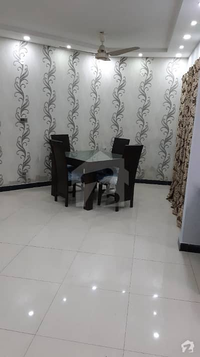 Fully Furnished Apartment For Rent In F11 Islamabad