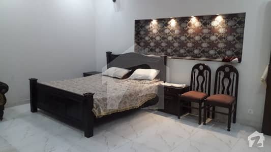 1 Kanal Full House For Rent Fully Furnished