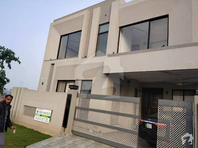 Unique Layout 8 Marla Brand New Corner House For Sale In Dha Phase 9 Town Lahore At Prime Location