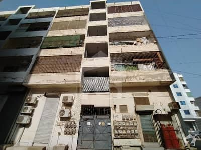 2 Bed Flat For Rent In Dha Ittehad Commercial