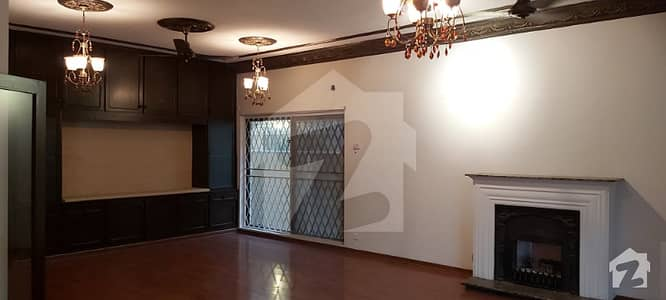 1 Kanal Double Unit House Out Class Location  For Sale In Dha Lahore